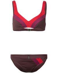 Morgan Lane - Josie Bikini Set - Lyst