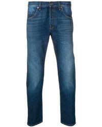 Gucci - Slim Fit Jeans - Lyst