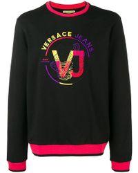 69be8192b90 Lyst - Pulls et maille Versace Jeans homme à partir de 60 €