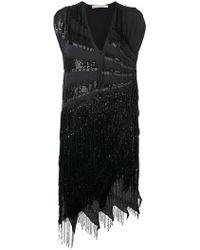 Amen - Multi-beads Cocktail Dress - Lyst