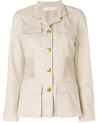 Tory Burch | Sergeant Pepper Safari Jacket | Lyst