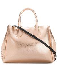 Gum | Stud Detail Tote Bag | Lyst