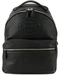 DSquared² - Rucksack mit eingeprägtem Logo - Lyst