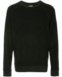 Nudie Jeans - Loose-fit Sweatshirt - Lyst