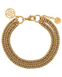 Givenchy - Multi-chain Choker - Lyst