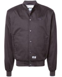 Dickies Construct - Academy Bomber Jacket - Lyst