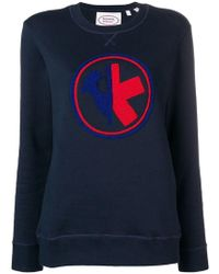 Rossignol - Logo Sweatshirt - Lyst