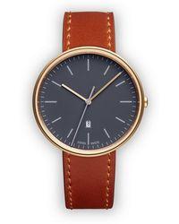 Uniform Wares - M38 Date Watch - Lyst