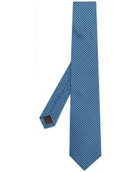 Church's - Classic Printed Tie - Lyst