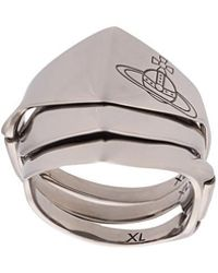 Vivienne Westwood - Knuckleduster Ring - Lyst