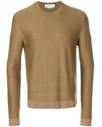 Pringle of Scotland - Round Neck Jumper - Lyst