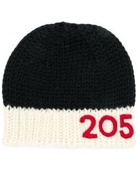 0707c7a18f467 Craig Green Classic Beanie in Black for Men - Lyst