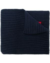 Tommy Hilfiger - Flag Knitted Scarf - Lyst