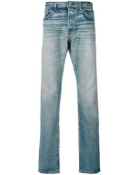 Edwin - Regular Fit Denim Jeans - Lyst