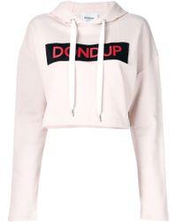 Dondup - Sweatshirt - Lyst