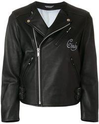 Undercover - Classic Biker Jacket - Lyst