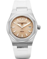 Girard-Perregaux - Laureato Farfetch Exclusive 34mm - Lyst