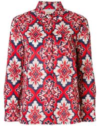 LaDoubleJ - Voile Shirt - Lyst