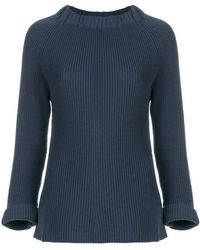 Goat - Florence Chunky Pullover - Lyst