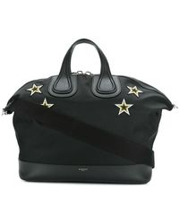 Givenchy - Star Nightingale Holdall - Lyst