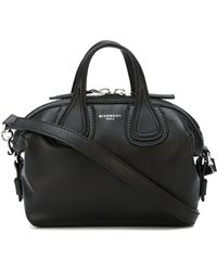 Givenchy | Micro Nightingale Tote | Lyst