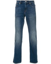PS by Paul Smith - Slim-fit Jeans - Lyst