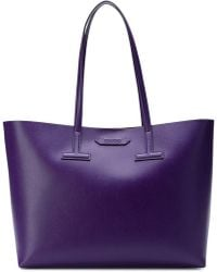 Tom Ford - T Tote Bag - Lyst