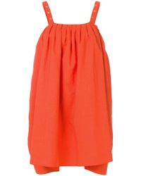 Hache - Flared Top - Lyst