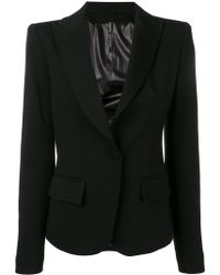 Plein Sud Fitted Blazer