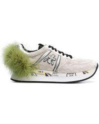 a00da878e98513 Lyst - Premiata  holly  Sneakers