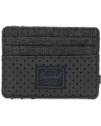 Herschel Supply Co. - Dotted Cardholder - Lyst