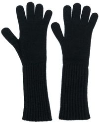 Pringle of Scotland - Mid-length Gloves - Lyst