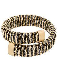 Carolina Bucci - Wrap Bracelet - Lyst