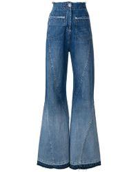 Philipp Plein - '78 Fit Longyer Jeans - Lyst