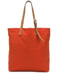 Ally Capellino - Natalie Waxed Tote - Lyst
