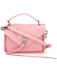 Rebecca Minkoff - Mini Darren Cross Body Bag - Lyst