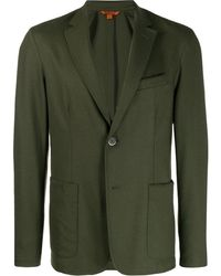 Barena - Regular Fit Blazer - Lyst
