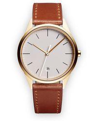Uniform Wares - C36 Date Watch - Lyst