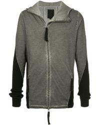 Thom Krom - Asymmetric Sports Jacket - Lyst
