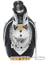 Judith Leiber Couture - Alfred Penguin Bag - Lyst