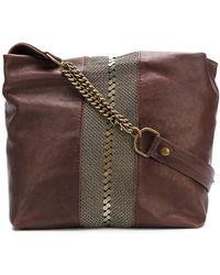 Laura B - Mini Maxi Testa Bag - Lyst