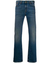 Gucci - Straight Leg Jeans - Lyst