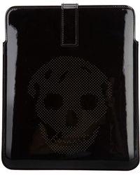 Alexander McQueen - Tablet Sleeve - Lyst