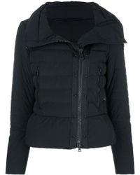Peuterey - Short Padded Jacket - Lyst