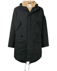 Universal Works - British Military Lined Parka - Lyst