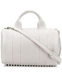 Alexander Wang - 'rocco' Tote - Lyst