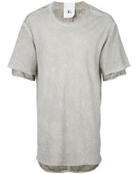 Lost and Found Rooms | Double Sleeve T-shirt | Lyst
