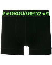 DSquared² - Logo Boxers - Lyst