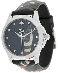 Gucci - Le Marche Watch - Lyst