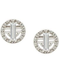 V Jewellery - Naya Earrings - Lyst